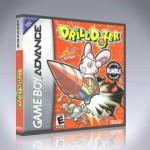 GameBoy Advance - Drill Dozer