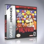 GameBoy Advance - Dr. Mario