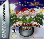 GBA - Elf Bowling 1 & 2 (front)