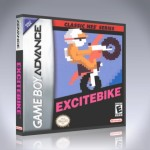 GameBoy Advance - Excitebike