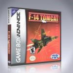 GameBoy Advance - F-14 Tomcat