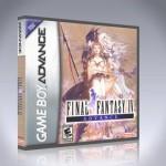 GameBoy Advance - Final Fantasy IV Advance