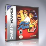 GameBoy Advance - Final Fight One