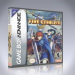 GameBoy Advance - Fire Emblem