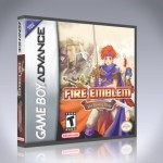 GameBoy Advance - Fire Emblem: The Binding Blade