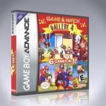 GameBoy Advance - Game & Watch Gallery 4