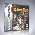 GameBoy Advance - Golden Sun: The Lost Age