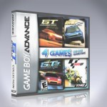 GameBoy Advance - GT Advance Collection