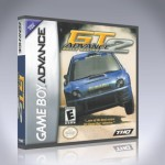 GameBoy Advance - GT 2 Advance Rally Racing