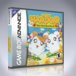GameBoy Advance - Hamtaro Ham-Ham Heartbreak