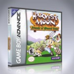 GameBoy Advance - Harvest Moon: Friends of Mineral Town