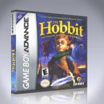 GameBoy Advance - Hobbit