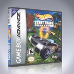 GameBoy Advance - Hot Wheels Stunt Track Challenge
