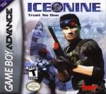 GBA - Ice Nine (front)