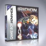 GameBoy Advance - Iridion II
