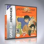 GameBoy Advance - Jackie Chan Adventures: Legend of the Dark Hand
