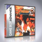 GameBoy Advance - King of Fighters EX 2: Howling Blood