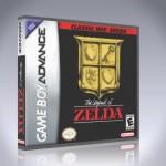 GameBoy Advance - Legend of Zelda, The