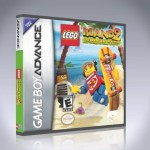 GameBoy Advance - Lego Island 2: The Brickster's Revenge