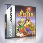 GameBoy Advance - Lufia: The Ruins of Lore