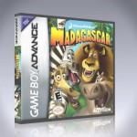 GameBoy Advance - Madagascar