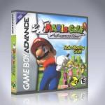 GameBoy Advance - Mario Golf Advance Tour