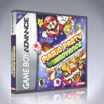GameBoy Advance - Mario Party Advance