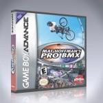 GameBoy Advance - Mat Hoffman's Pro BMX