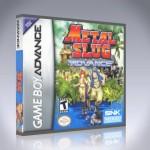 GBA - Metal Slug Advance