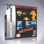 GameBoy Advance - Metroid