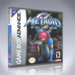 GameBoy Advance - Metroid Fusion