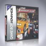 GameBoy Advance - Midnight Club Street Racing