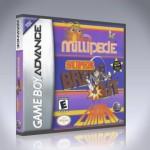GameBoy Advance - Millipede / Super Break-Out / Lunar Lander