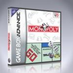 GameBoy Advance - Monopoly
