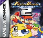GBA - Monster Rancher Advance 2 (front)