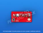 GameBoy Advance - Mother 3 Label
