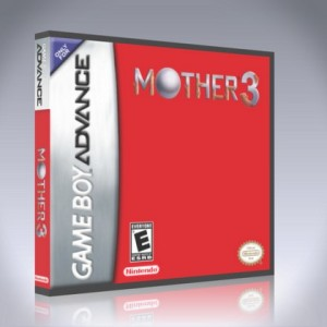 GameBoy Advance - Mother 3