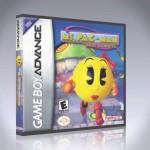 GameBoy Advance - Ms. Pac-Man Maze Madness