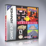 GameBoy Advance - Namco Museum