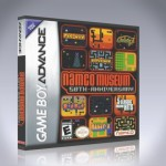 GameBoy Advance - Namco Museum 50th Anniversary