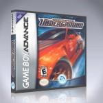 GameBoy Advance - Need for Speed Underground