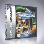 GameBoy Advance - Need For Speed Underground 2