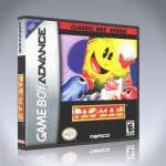 GameBoy Advance - Pac-Man
