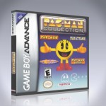GameBoy Advance - Pac-Man Collection