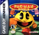 GBA - Pac-Man World (front)