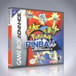 GameBoy Advance - Pokemon Pinball: Ruby & Sapphire