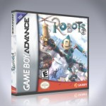 GameBoy Advance - Robots