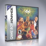 GameBoy Advance - Scooby Doo
