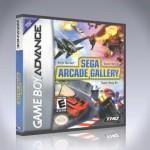 GameBoy Advance - Sega Arcade Gallery