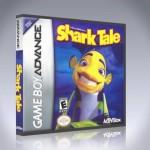 GameBoy Advance - Shark Tale